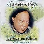 Nusrat Fateh Ali Khan Legends CD 4