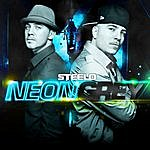 Steelo Neon Grey