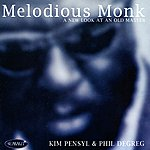 Phil DeGreg Melodious Monk