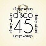 Delroy Wilson Disco 45