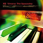 XS Vimana : The Spaceship