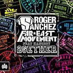 Roger Sanchez 2gether (Matt Iq Remix)