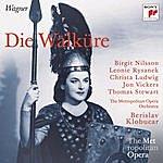 Birgit Nilsson Wagner: Die Walküre (Metropolitan Opera)