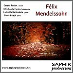 Gérard Poulet Mendelssohn Digital Compilation