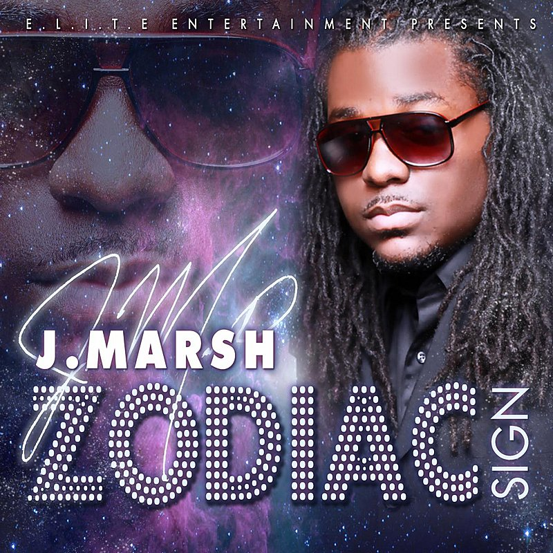 Cover Art: Zodiac Sign - Single