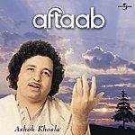 Ashok Khosla Aftaab