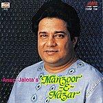 Anup Jalota Manzoor -E- Nazar