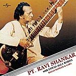Ravi Shankar Ragas Hameer & Gara