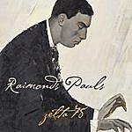 Raimonds Pauls Zelta 75 1