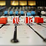 Nisha Keep My Name On Your Mind - Single