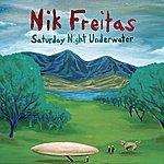 Nik Freitas Saturday Night Underwater