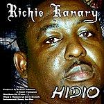 Richie Kanary Hidio - Single