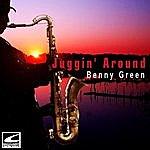 Benny Green Juggin' Around