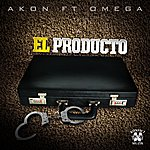 Akon El Product (Feat. Omega) - Single