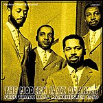 The Modern Jazz Quartet Free Trade Hall Manchester 1959