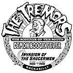The Tremors Invasion Of The Saucermen/Demon Boogie Fever(Digital Version)