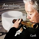 Cynth Flute Medicine, Vol. 3 World Within