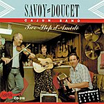 The Savoy-Doucet Cajun Band Two-Step D'amede
