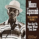 Mance Lipscomb You Got To Reap What You Sow