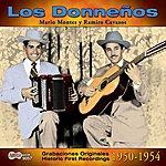 Los Donnenos Grabaciones Originales 1950-1954