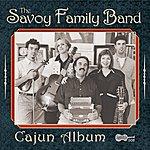 The Savoy Family Band Cajun Album