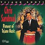 Chris Sandoval Pioneer Of Tejano Music