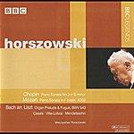 Mieczyslaw Horszowski Horszowski - Chopin, Mozart, Liszt, Casals, Villa-Lobos, Mendelssohn