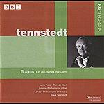 Klaus Tennstedt Tennstedt - Brahms: Ein Deutsches Requiem