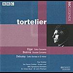 Paul Tortelier Tortelier - Elgar: Cello Concerto - Brahms: Double Concerto - Debussy: Cello Sonata