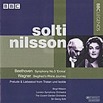 Sir Georg Solti Solti - Beethoven: Symphony No. 3 - Wagner: Gotterdammerung (Excerpts) (1963, 1968)