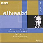 Constantin Silvestri Silvestri - Reznicek: Overture To Donna Diana - Tchaikovsky: Symphony No. 3 - Elgar: Enigma Variations (1962, 1967)