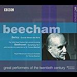 Sir Thomas Beecham Great Performers Of The Twentieth Century: Beecham
