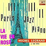 Michel Legrand Vintage Jazz No. 178 - Ep: La Vie En Rose