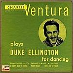 Charlie Ventura Vintage Dance Orchestras No. 297- Ep: Duke Ellington For Dancing