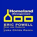 Eric Powell Homeland (Stronger Man)