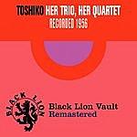Toshiko Akiyoshi Her Trio, Her Quartet