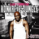 D-Gotti Live From The Konkrete Jungle
