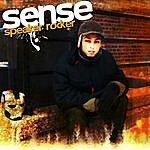 Sense The Speaker Rocker
