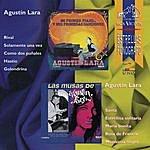 Agustín Lara Las Estrellas Del Fonografo Rca Victor