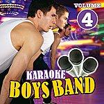 The Boys Les Années Boys Band, Vol. 4