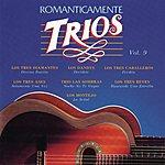 Los Dandys Romanticamente Trios Vol. 9