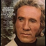 Marty Robbins I've Got A Woman's Love