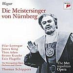 Theo Adam Wagner: Die Meistersinger Von Nürnberg (Metropolitan Opera)