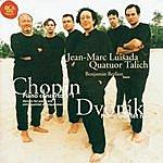 Jean-Marc Luisada Chopin: Piano Concerto No. 1 / Dvorak: Piano Quintet No. 2