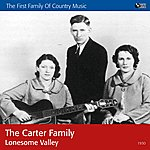 The Carter Family Lonesome Valley