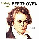 Artur Schnabel Ludwig Van Beethoven, Vol. 8