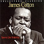 James Cotton Seems Like Yesterday