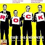 The Diamonds Vintage Vocal Jazz / Swing No. 191 - Ep: Little Darlin'