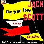 Jack Scott Vintage Rock No. 49 - Ep: My True Love