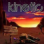 Kinetic Get Your Heavy Load Off My Pack Mule